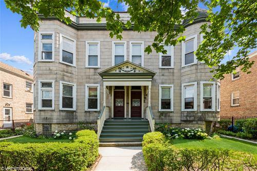 1619 W Balmoral, Chicago, IL 60640