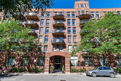 550 N Kingsbury Unit 315, Chicago, IL 60654