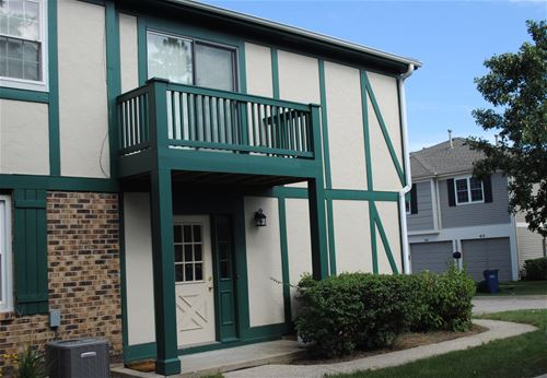 420 Fernwood Unit 0, Vernon Hills, IL 60061