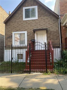 3513 W Shakespeare, Chicago, IL 60647