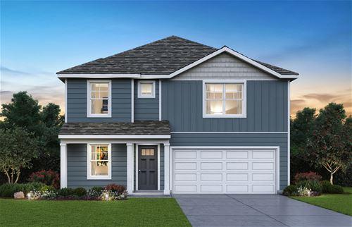 25350 W Cerena, Plainfield, IL 60586