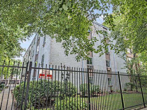 1441 W Farwell Unit 4E, Chicago, IL 60626