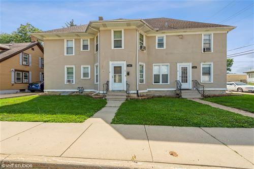 109 Cary, Cary, IL 60013