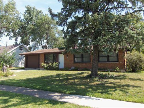 19345 Oak, Mokena, IL 60448