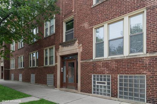 2009 W Warner Unit 1, Chicago, IL 60618