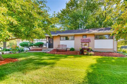 795 Evanston, Hoffman Estates, IL 60169