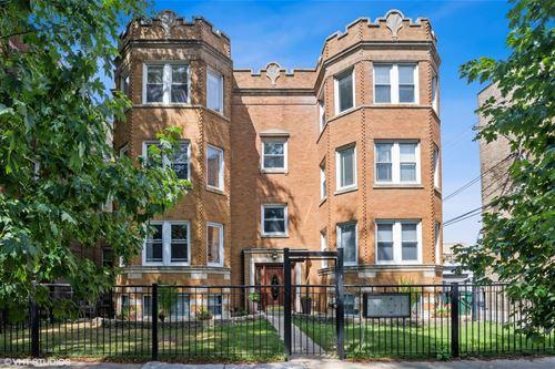 2018 W Farragut Unit 3, Chicago, IL 60625