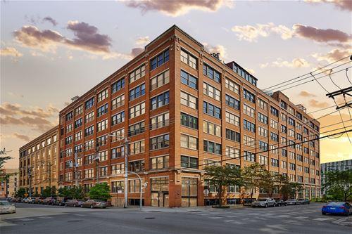 411 S Sangamon Unit 7A, Chicago, IL 60607