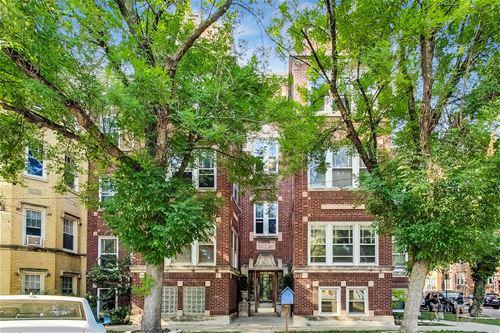 1404 W Thorndale Unit 1, Chicago, IL 60660