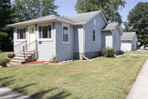 956 E Jackson, Morris, IL 60450