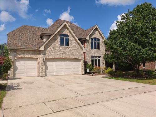 737 Stacey, New Lenox, IL 60451
