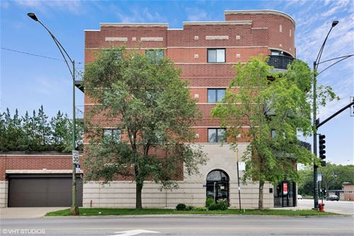 6005 N Kimball Unit 4C, Chicago, IL 60659