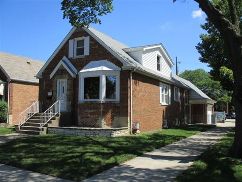 5901 N Melvina, Chicago, IL 60646