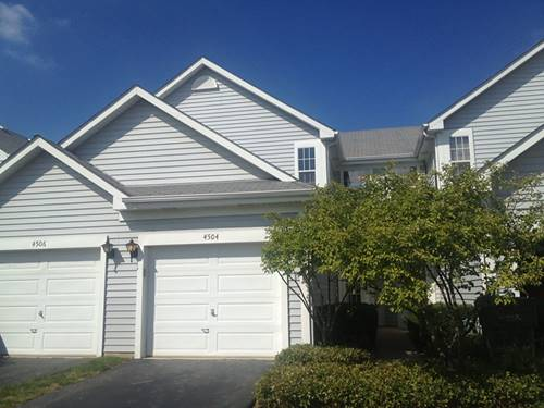 4504 W Brownstone, Waukegan, IL 60085