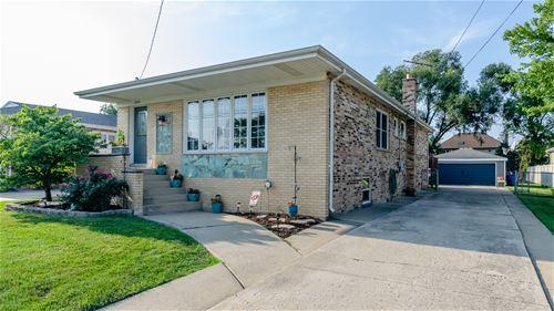 6544 W 92nd, Oak Lawn, IL 60453