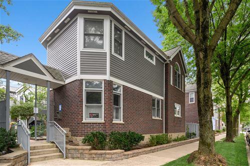 3311 N Racine Unit C, Chicago, IL 60657