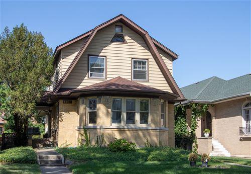 1207 Rossell, Oak Park, IL 60302