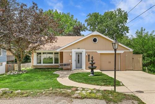 23 Hilly, Lake In The Hills, IL 60156