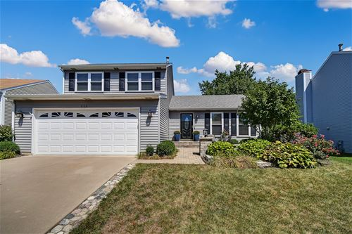 112 Rumsey, Westmont, IL 60559