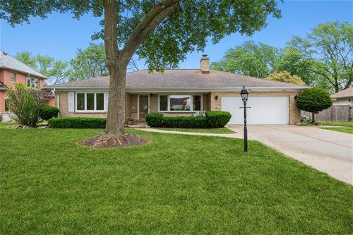 2127 N Home, Park Ridge, IL 60068