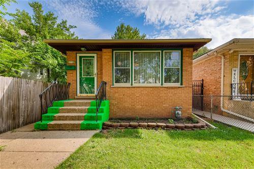 3711 W Mclean, Chicago, IL 60647