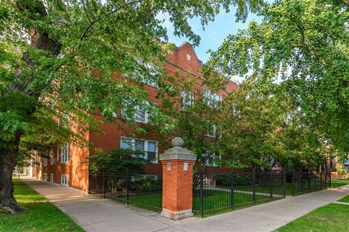 4609 N Rockwell Unit 1, Chicago, IL 60625