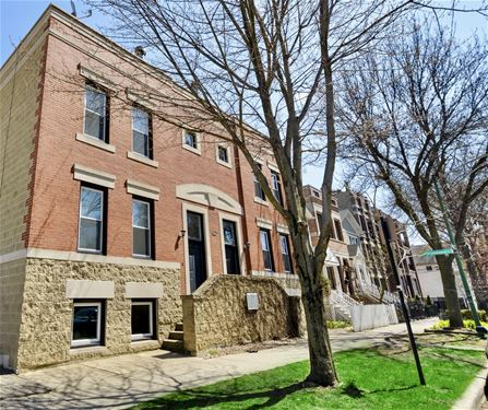 2629 N Seminary Unit B, Chicago, IL 60614