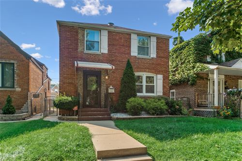5124 N New England, Chicago, IL 60656