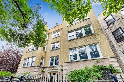 2839 W Palmer Unit 1, Chicago, IL 60647