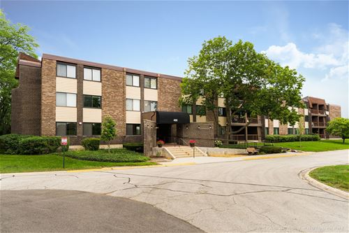 450 Raintree Unit 2D, Glen Ellyn, IL 60137