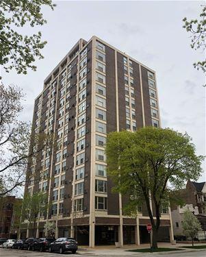 5401 S Hyde Park Unit 1406, Chicago, IL 60615