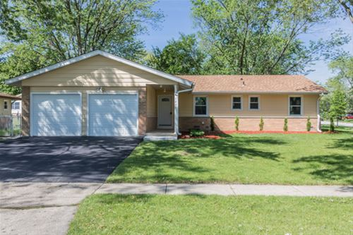 1200 Carswell, Elk Grove Village, IL 60007