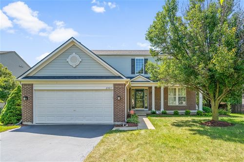 25017 Armstrong, Plainfield, IL 60585