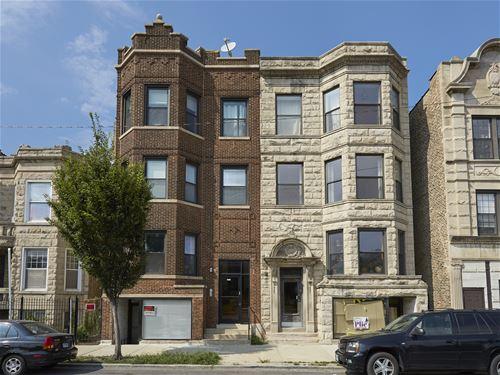2910 W North Unit 2, Chicago, IL 60647