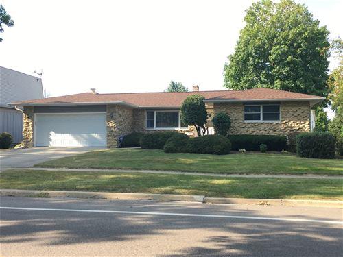 403 Ridge, Dekalb, IL 60115