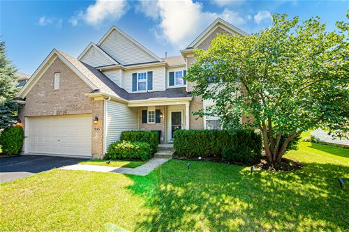 945 Forest View, Antioch, IL 60002