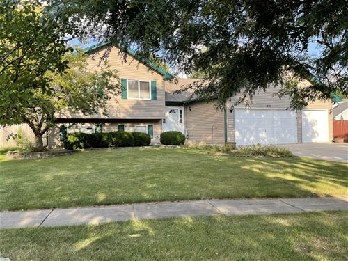 214 N Vincent, Bolingbrook, IL 60490