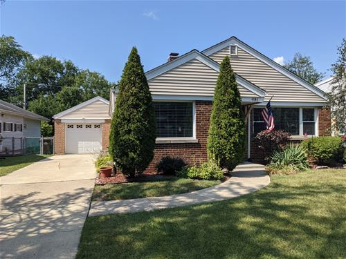 4106 Wainwright, Oak Lawn, IL 60453