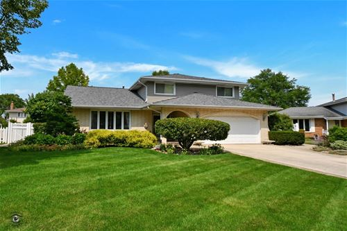 8814 Sycamore, Tinley Park, IL 60487
