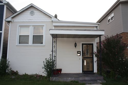 4536 N Melvina, Chicago, IL 60630