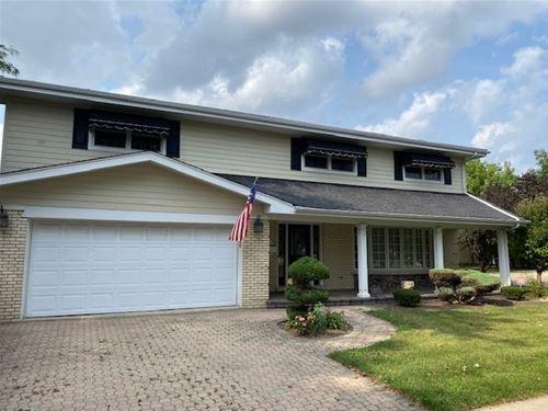 9740 S Kolin, Oak Lawn, IL 60453