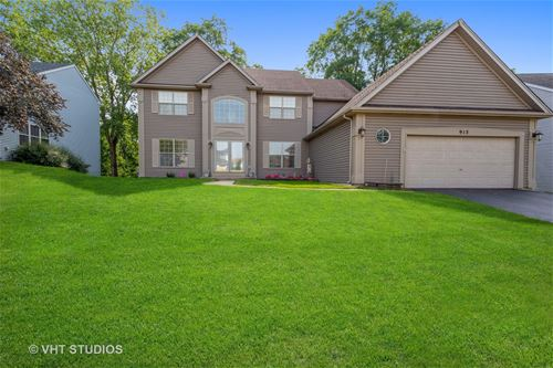 913 Chancery, Cary, IL 60013