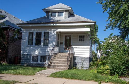 4550 N Mobile, Chicago, IL 60630