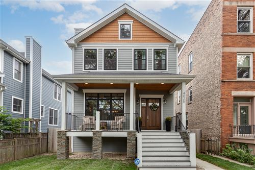 4025 N Whipple, Chicago, IL 60618