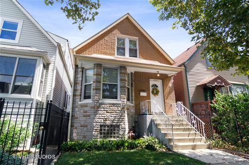 2909 N Washtenaw, Chicago, IL 60618