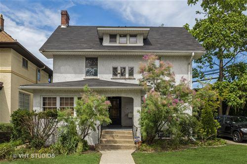 1500 W Sherwin, Chicago, IL 60626