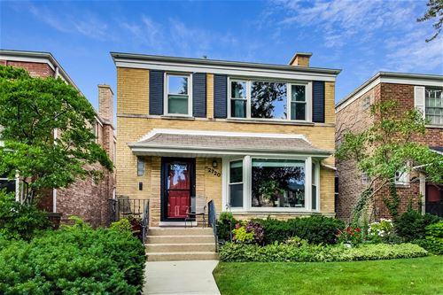 2720 W Jerome, Chicago, IL 60645