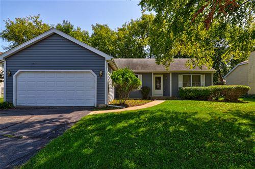 1660 Wicker, Woodstock, IL 60098