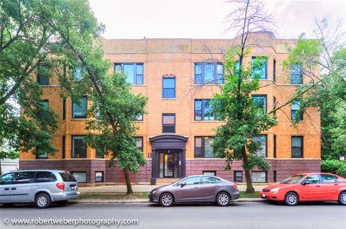 1353 W Bryn Mawr, Chicago, IL 60660