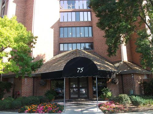 75 Kristin Unit 111, Schaumburg, IL 60195